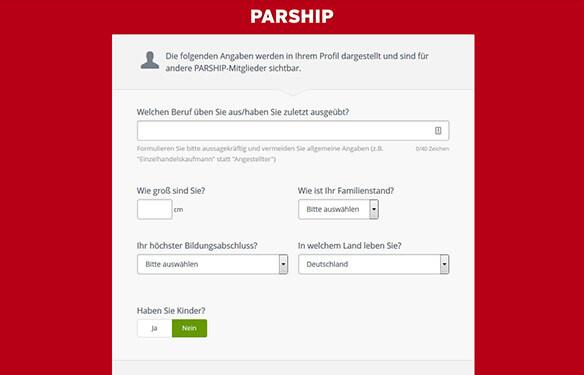 Parship premium vertrag kündigen